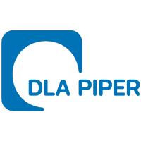 DLA Piper's logo