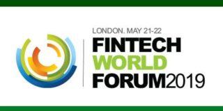 Fintech World Forum logo