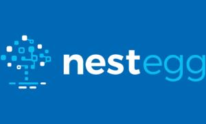 The NestEgg.ai logo