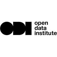 The Open Data Institute logo