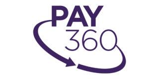 pay 360 logo