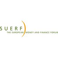 The SUERF logo