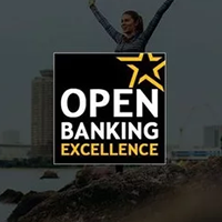 Open Banking Excellence logo