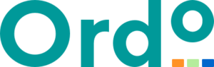 The OrdoPay logo