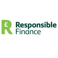 Responsible finance logo