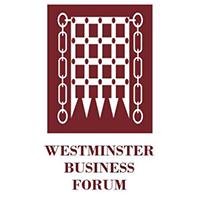Westminster Business Forum logo